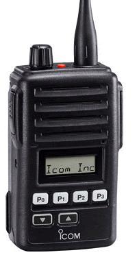 Icom F51
