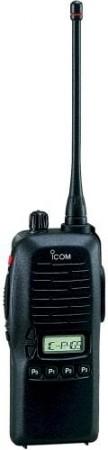 Icom F3GS