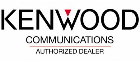 Kenwood digital jaktradio